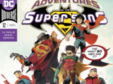 Adventures Of The Super Sons Vol.1 12
