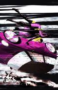 Batgirl Stephanie Brown 0020