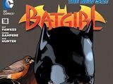 Batgirl Vol.4 18