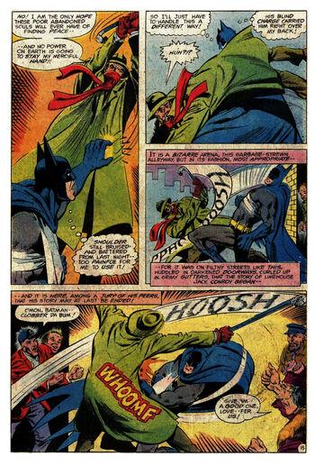Batman Vol.1 307 imagen