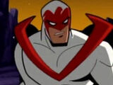 Hawk (Batman: The Brave and the Bold)