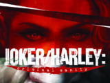 Joker/Harley: Criminal Sanity (Volumen 1)