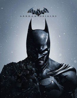 Batman ArkhamOrigins1