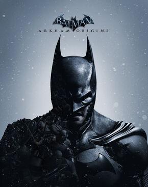 Batman ArkhamOrigins1