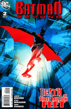 Batman Beyond V3 02 Cover 1