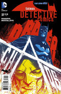 Detective Comics Vol 2-37 Cover-1