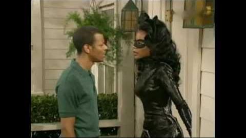 MAD TV Deutsch - Catwoman hat Rechen gestohlen
