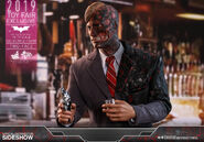 Two face 1 6 scale figure
