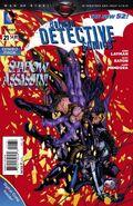 Detective Comics Vol 2-21 Cover-3