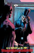 Joker Oberon Sexton
