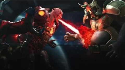 Nuevo Gameplay & Supermoves entrevista a Ed Boon