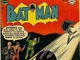 Batman Issue 83