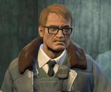 James Gordon (Batman: Arkham Origins)
