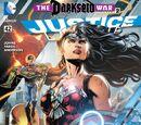 Justice League Vol.2 42
