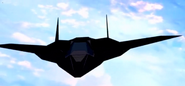 YJ-Batplane