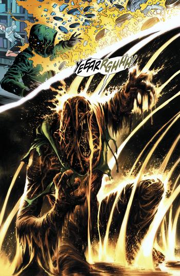 Detective Comics Anual (2018) Vol.1 1 imagen