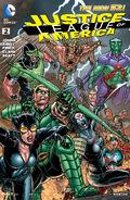 Justice League of America Vol 3-2 Cover-2