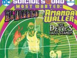 Suicide Squad Most Wanted Vol.1 6