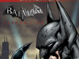Batman: Arkham City - End Game Vol.1 1