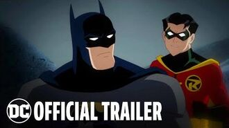Batman Death in the Family Official Trailer-3