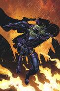 Batman Eternal Vol 1-24 Cover-1 Teaser