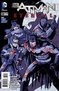 Batman Eternal Vol 1-50 Cover-1