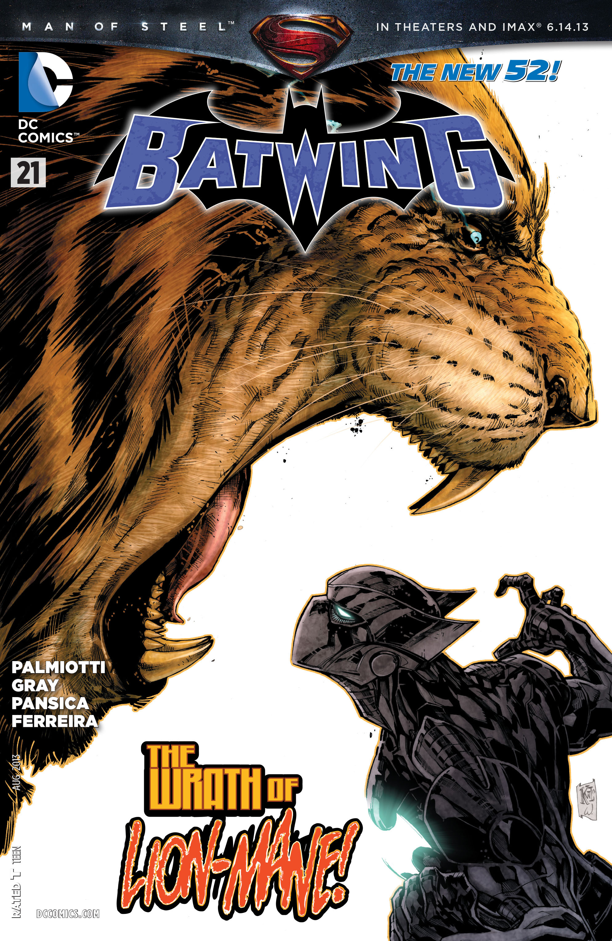 Batwing (Volume 1) Issue 21 | Batman Wiki | FANDOM powered ... Nightwing And Red Robin