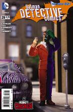Detective Comics Vol 2-29 Cover-2