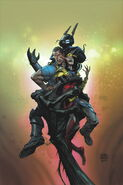 Detective Comics Vol 2-46 Cover-1 Teaser