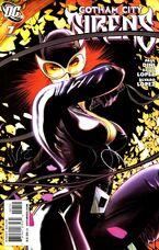 Gotham City Sirens 07