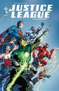 Justice League 1 : Aux origines