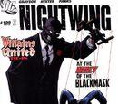 Nightwing (Volume 2) Issue 109
