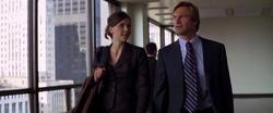 Rachel y Harvey