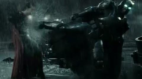 Trailer en Gotham