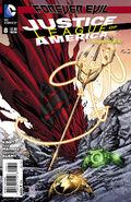 Justice League of America Vol 3-8 Cover-1