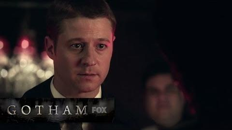 Official Extended Trailer GOTHAM FOX BROADCASTING-0