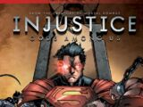 Injustice: Gods Among Us Vol.1 1