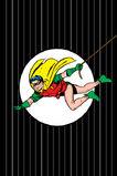 Robin 007