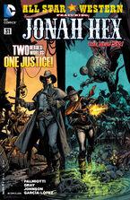 All-Star Western Vol 3-31 Cover-1