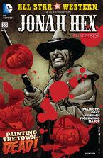 All-Star Western Vol 3-33 Cover-1