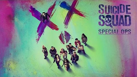 Suicide Squad Special Ops Trailer Gameplay para iOS Android