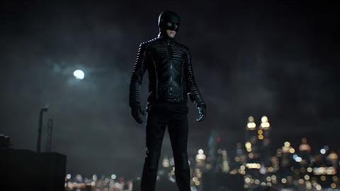 Temporada 4 - Trailer banda oscura