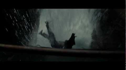 The Dark Knight Rises - Exclusive Nokia Trailer Debut HD