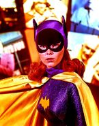 Batgirl (YC)3