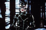 Catwoman's Plan