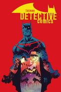 Detective Comics Vol 2-44 Cover-1 Teaser