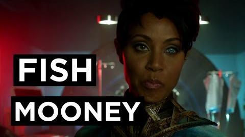 Mi nombre es Fish Mooney