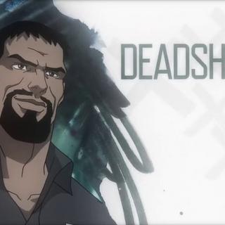Deadshot es reclutado
