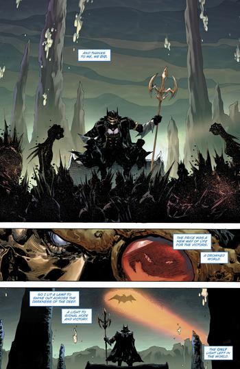 Batman The Drowned Vol.1 1 imagen