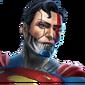DC Legends Cyborg Superman ManMachine of Steel Portrait
